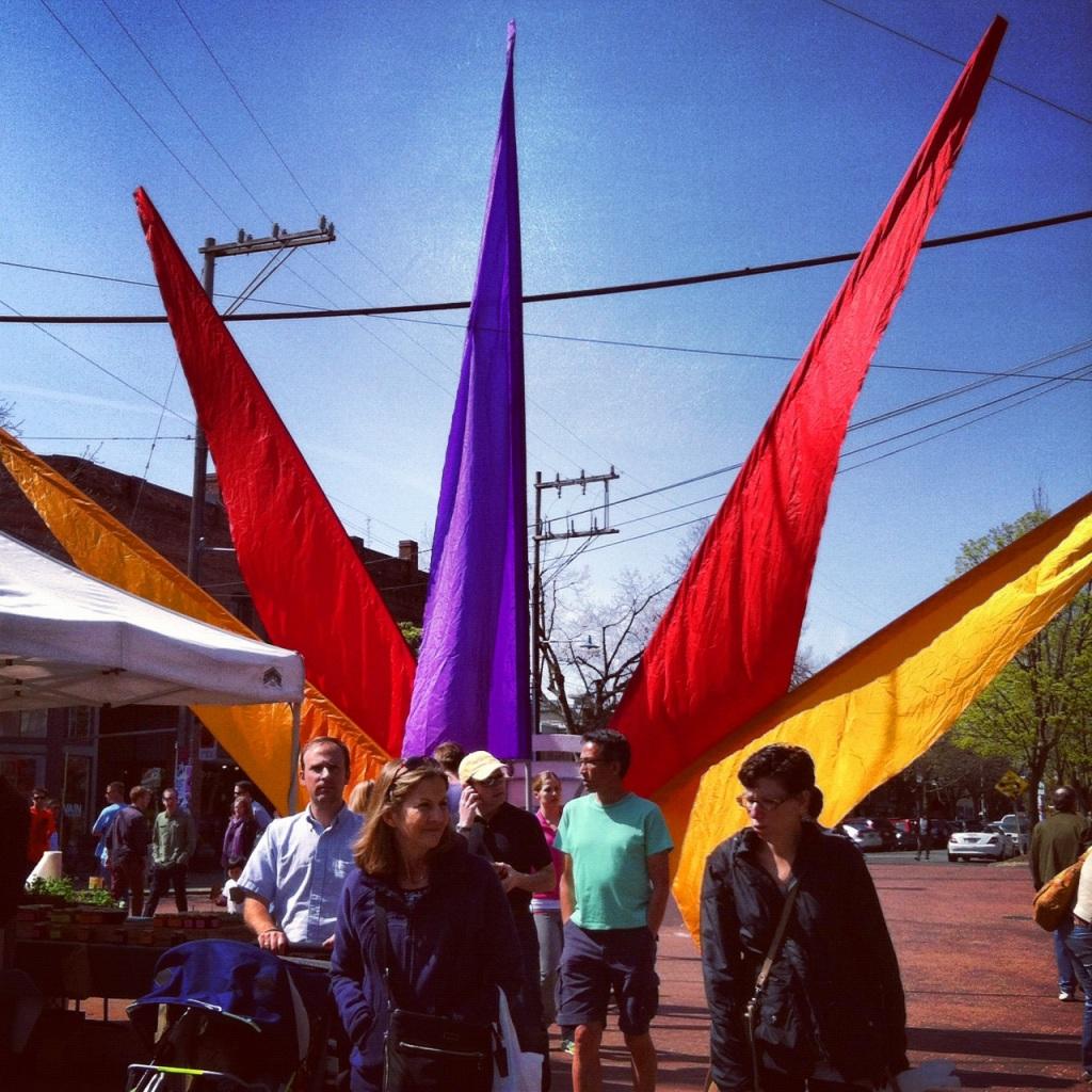 Fremont Saturday Market